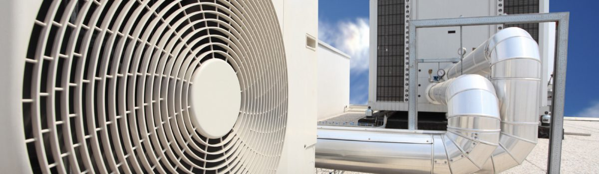 Air Conditioning, Refrigeration & Heating Technology