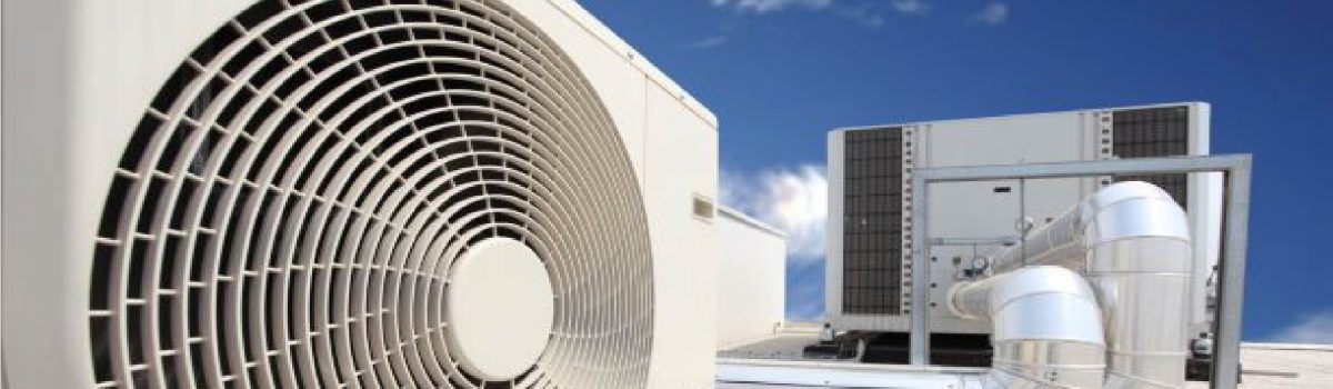 Heating, Ventilation, Air Conditioning/Refrigeration