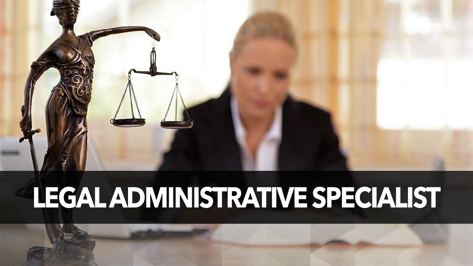 Legal Administrative Specialist