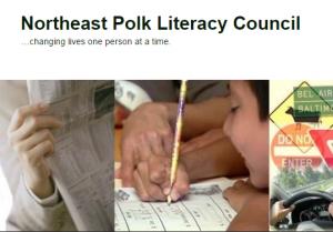 Northeast Polk Literacy