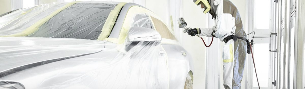 Automotive Collision Repair & Refinishing