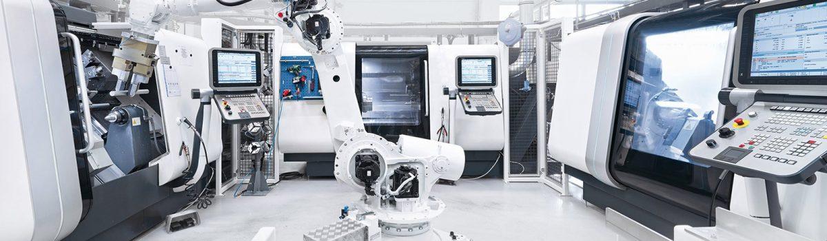 Automation & Production Technology