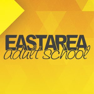 East Area Adult School